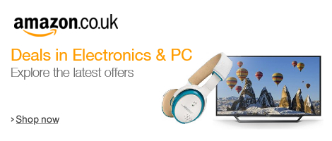 link to Amazon Deals in Electronics and PC