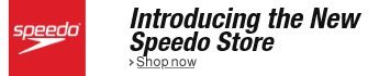 Shop the new Speedo Store
