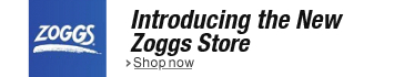 Introducing the New Zoggs Store