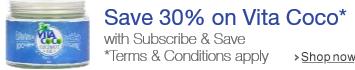 Save 30% on Vita Coco