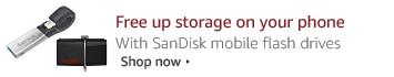 SanDisk Mobile Storage