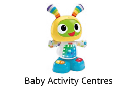 Baby activity centres
