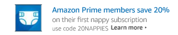 Save on nappies