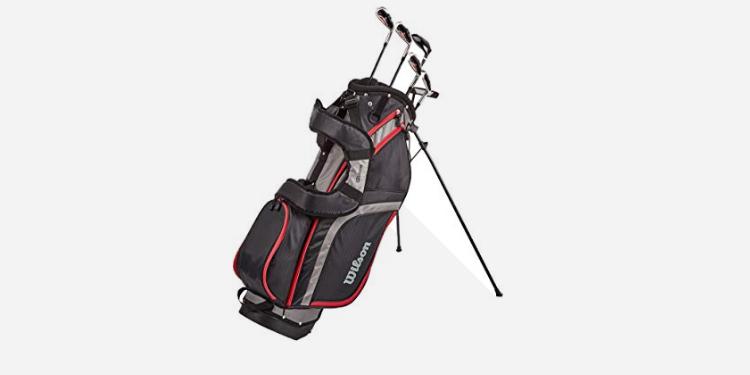 Wilson Golf Club Sets