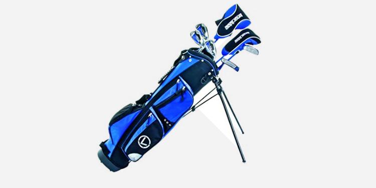 Longridge Golf Club Sets