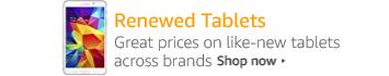 Renewed Tablets