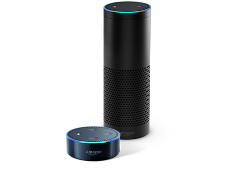 CREEPY & EVIL LAUGHTERS Coming From Amazon's ALEXA?! Device Malfunction or POSSESSED Echo-Dot._V279013146_