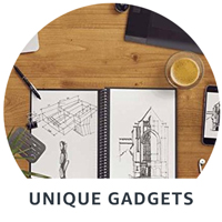 Unique Gadgets