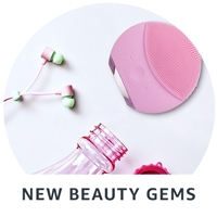 New beauty gems