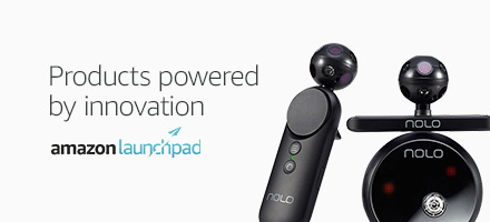 Amazon Launchpad: Products powered by innovation