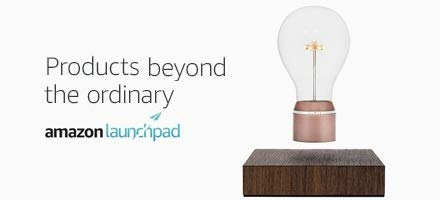 Amazon Launchpad: products beyond the ordinary