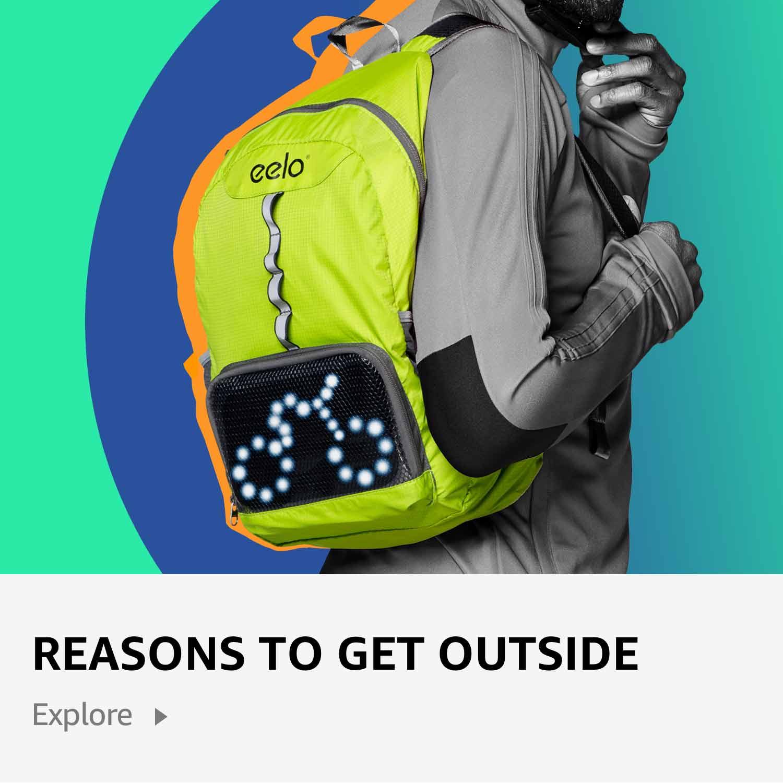 Smart Outdoor