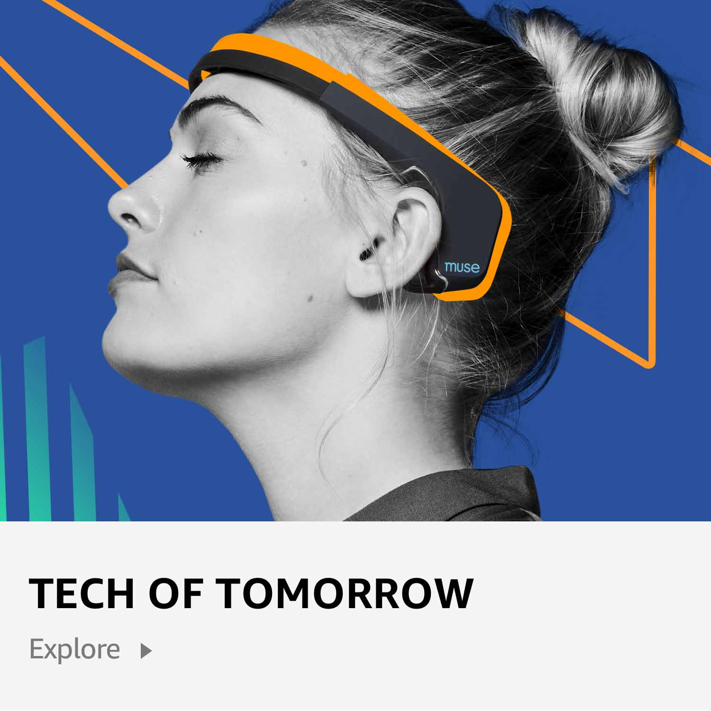 Gadget of TomorrowYe