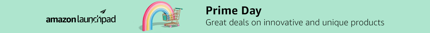 Prime Day: All great deals on innovative and unique products