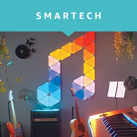Smartech collection
