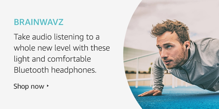 Amazon Launchpad: Brainwavz