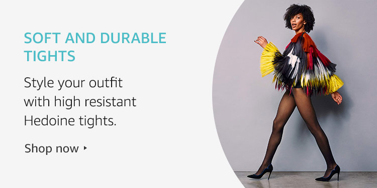 Soft and durable tights