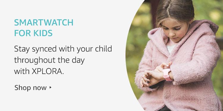Smartwatch for kids