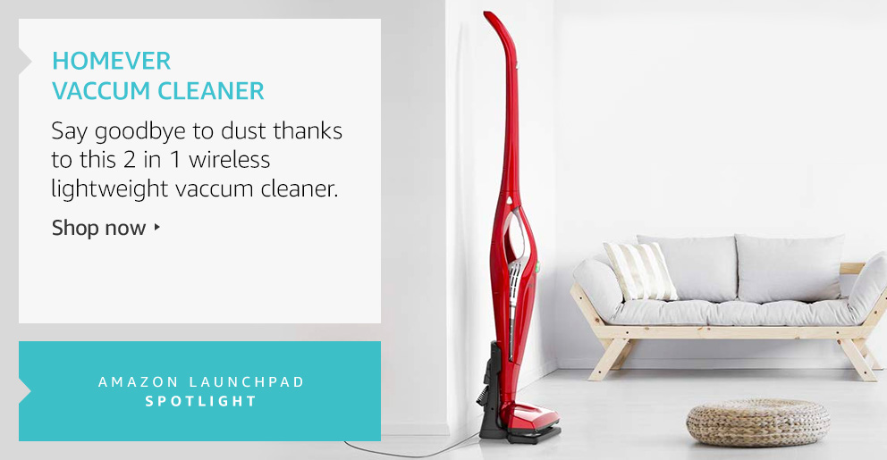 Homever Vaccum Cleaner