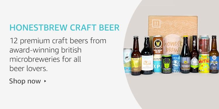 HonestBrew Craft Beer