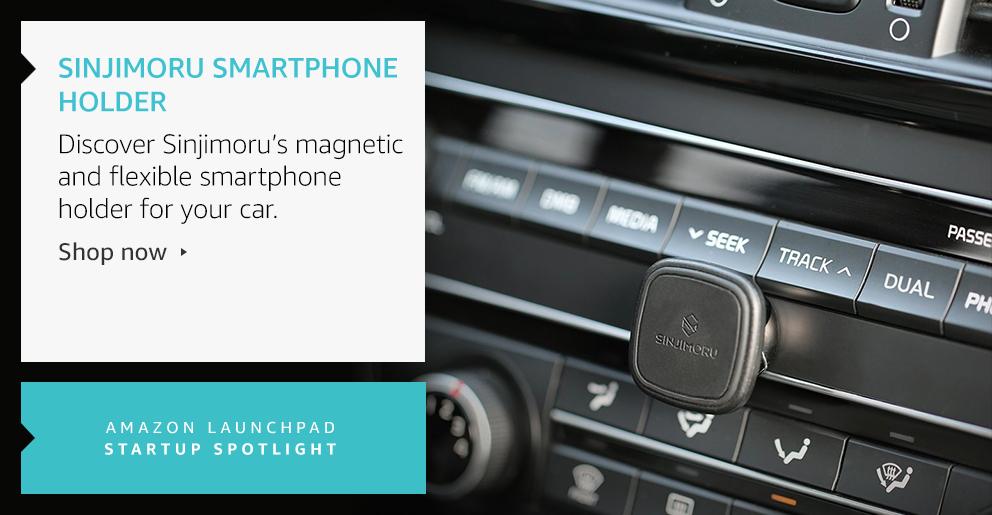 Sinjimoru Smartphone holder