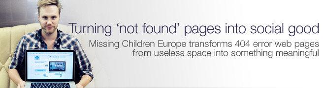 Can an 'error' save a child?