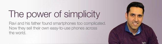 Mobile phones: back to basics