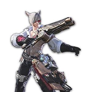 Games - Final Fantasy XIV: Heavensward (PS4) - PlayStation 4 MMORPG