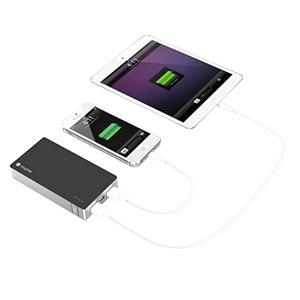 multi device charger