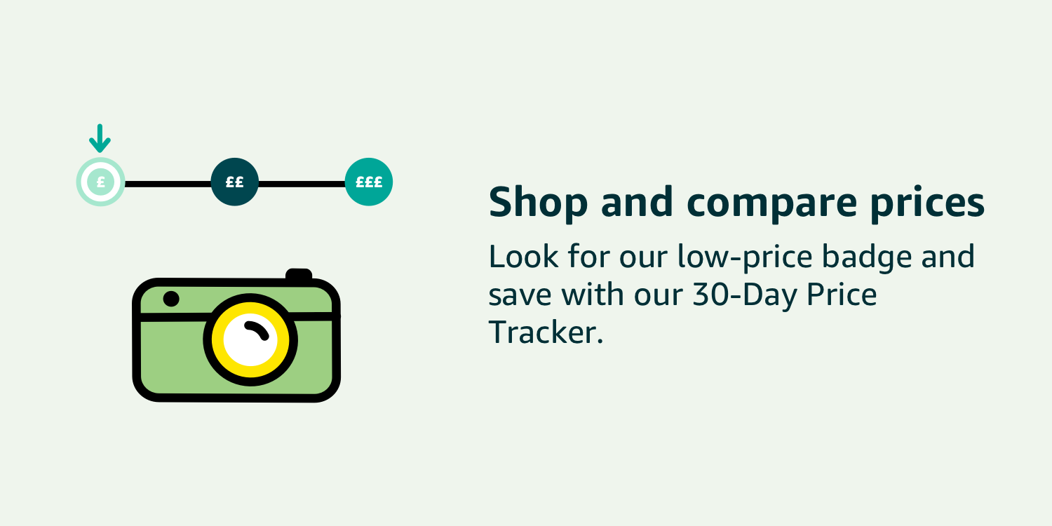 Shop and compare prices
