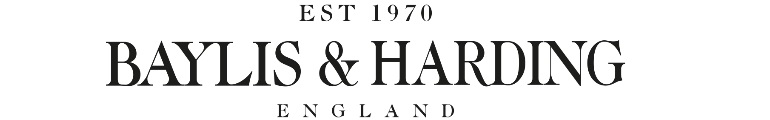 Discover the Baylis & Harding Store