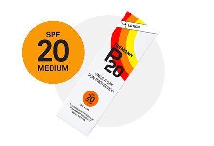 SPF20