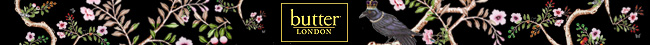 Butter London Store