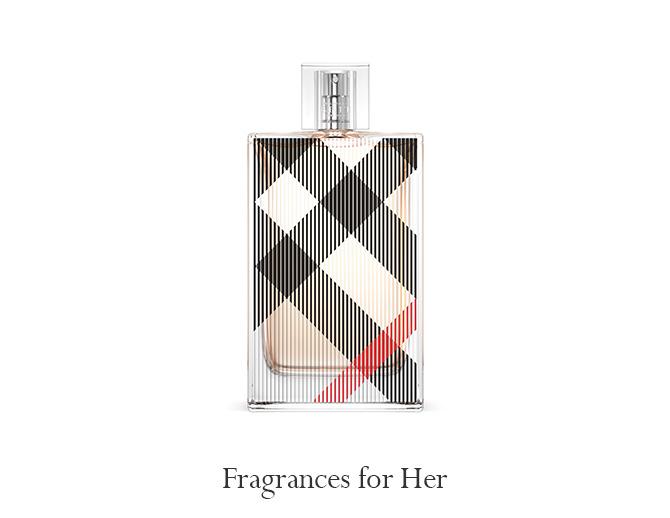 Fragrances for Her