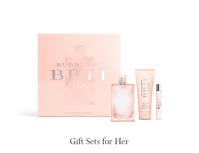 Gift Sets for Her