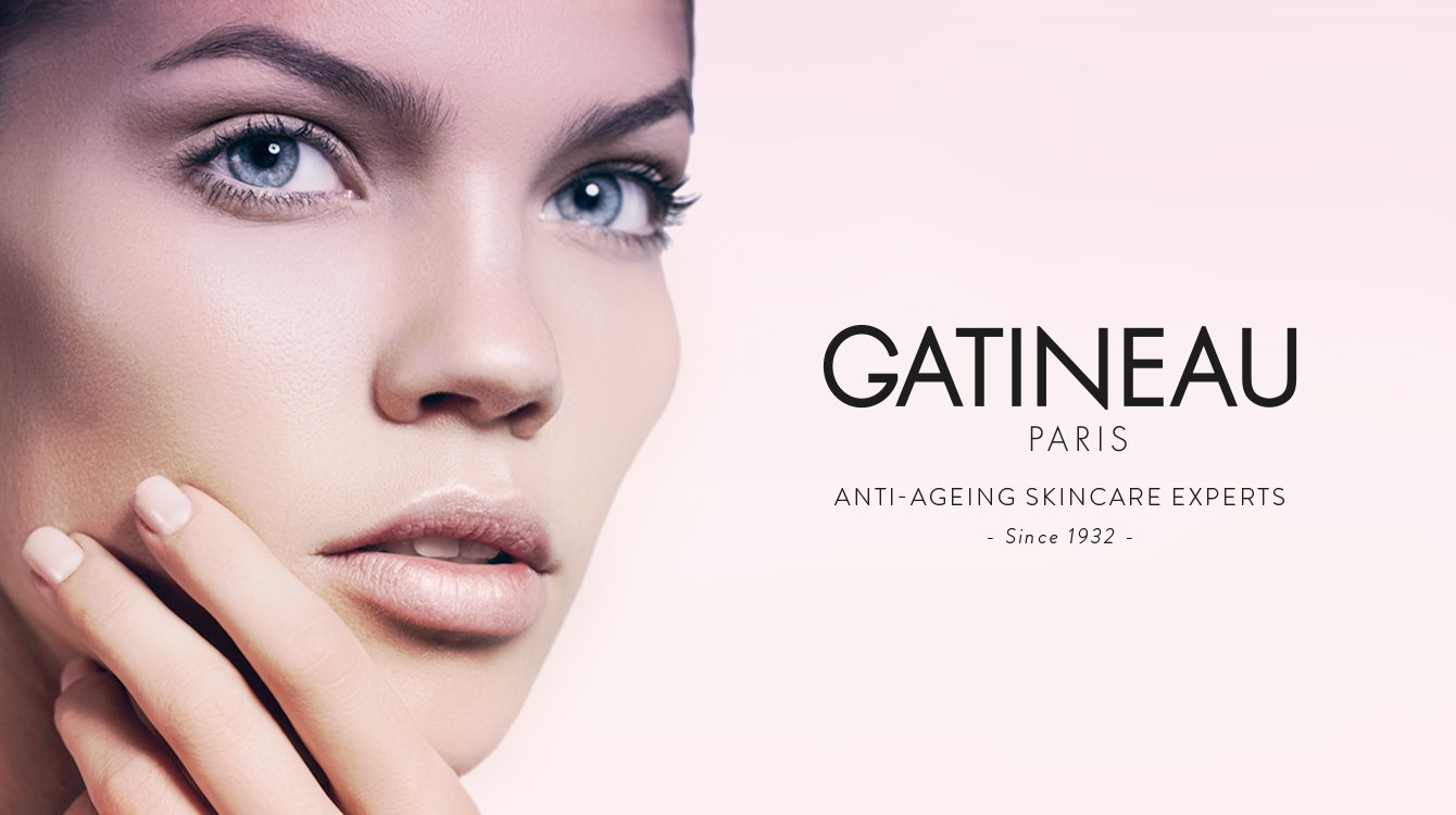 Anti-ageing skin care experts