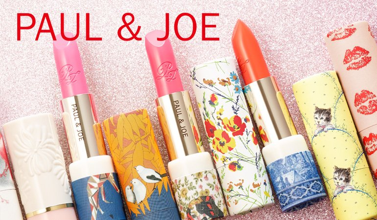 paul and joe makeup review