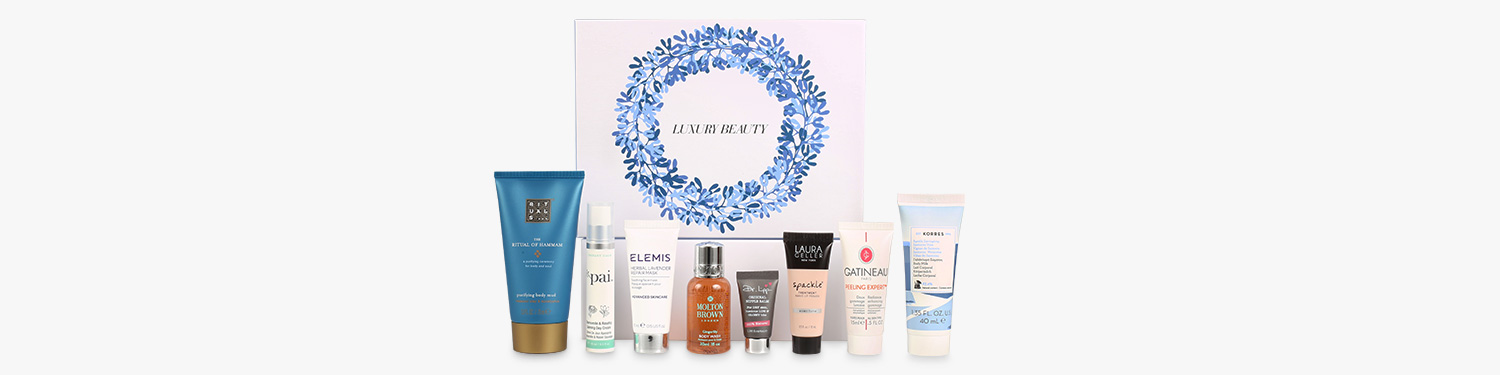 Luxury Beauty Box