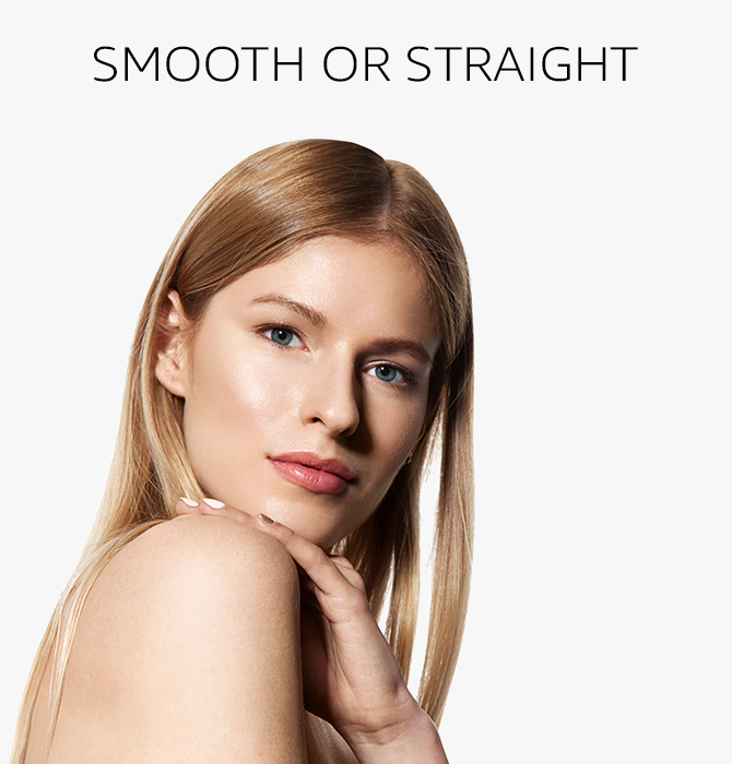 Smooth or Straight