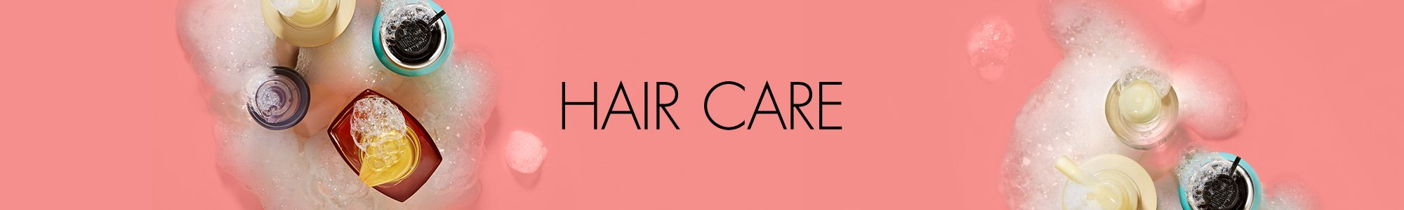 hair care store
