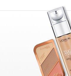 Make-up, Skin Care & Bath and Body Care