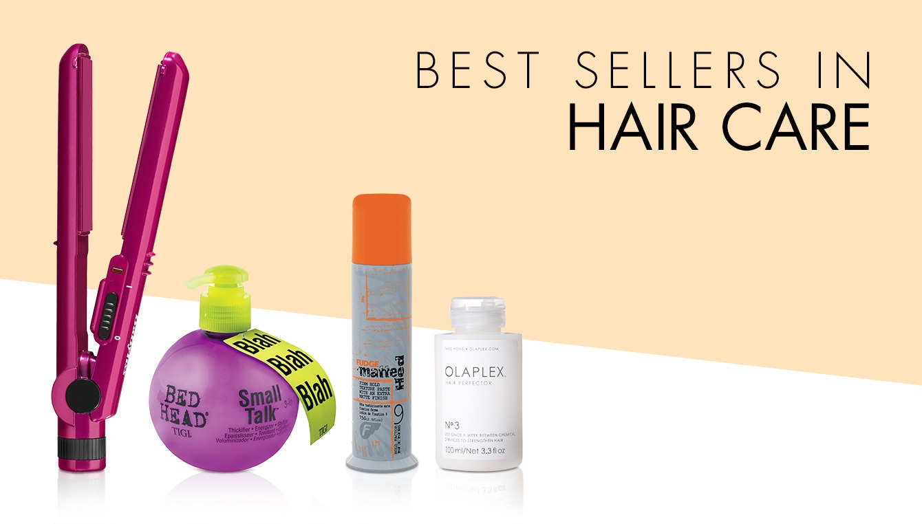 hair care best sellers