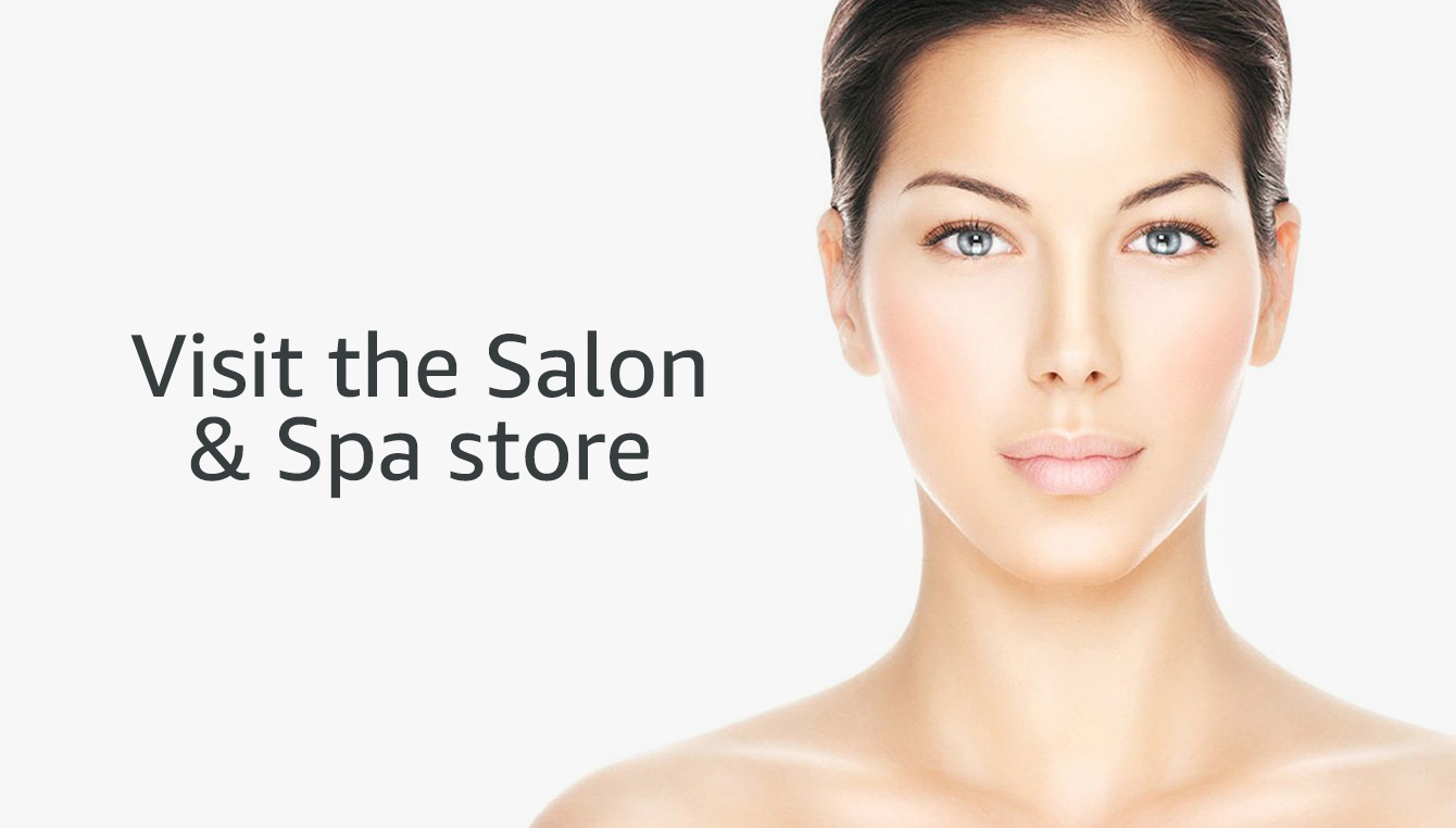 Visit the Salon & Spa store
