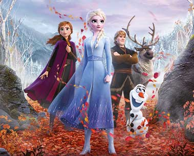 Frozen 2, Available to Buy on Prime Video