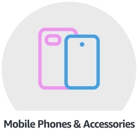 Mobile Phones & Accesories