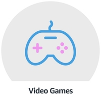 Video Games & Accesories