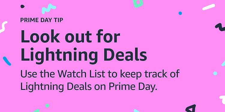 Prime Day 21