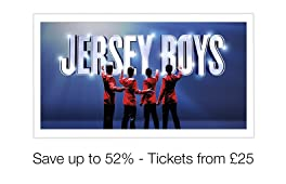Jersey boys_discount tickets
