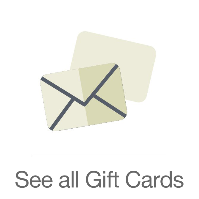 See all Gift Card products