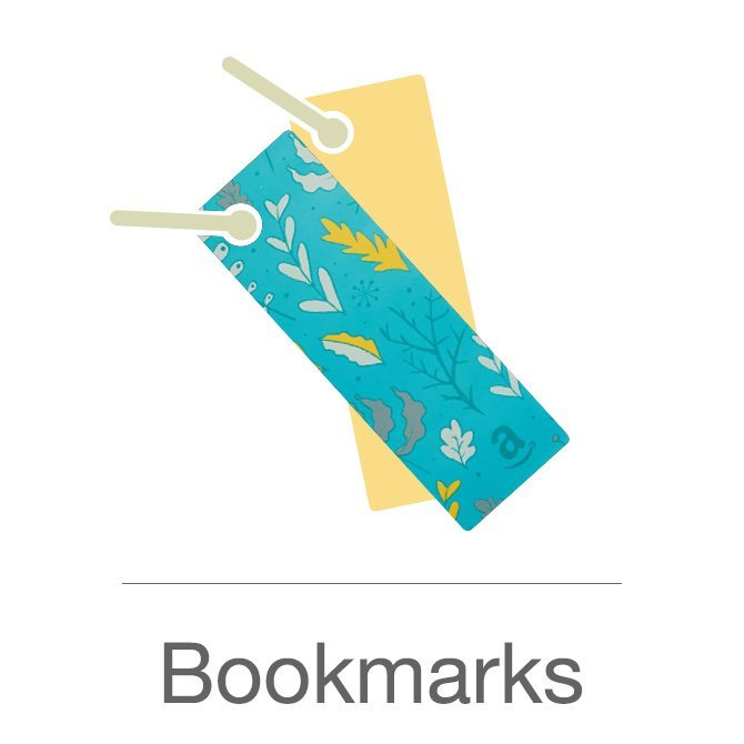 Bookmark Gift Cards